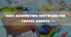 Accounting Software For Travel Agents
