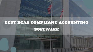 Best DCAA Compliant Accounting Software