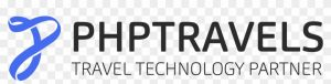 PHPTRAVELS logo