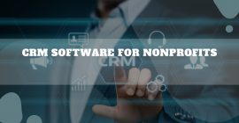 crm software for nonprofits