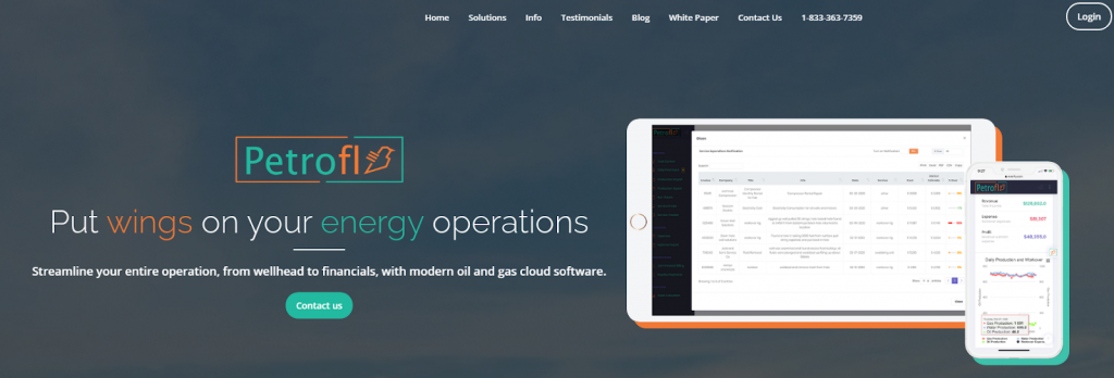 Petrofly Review