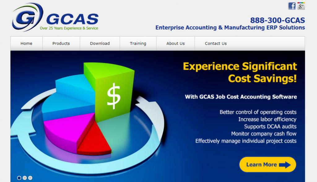 GCAS  Review
