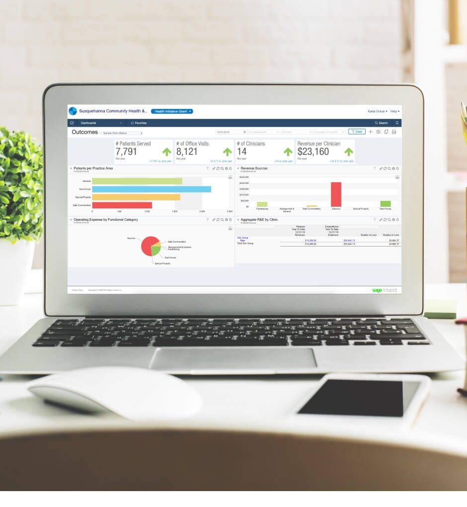 How To Choose Accounting Software For Nonprofits?