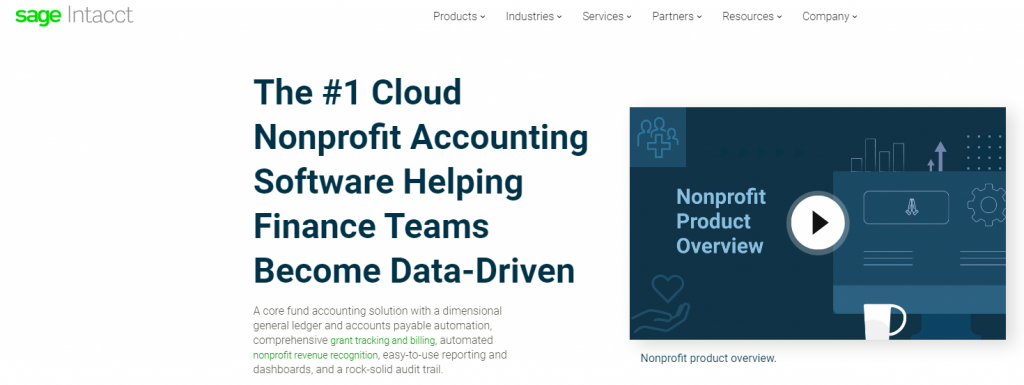 Sage Intacct  Review