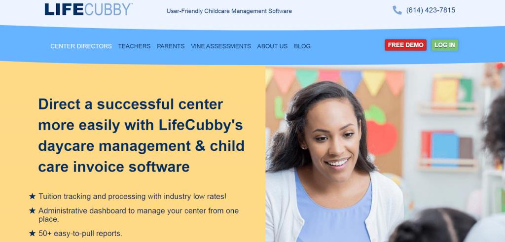 LifeCubby Review