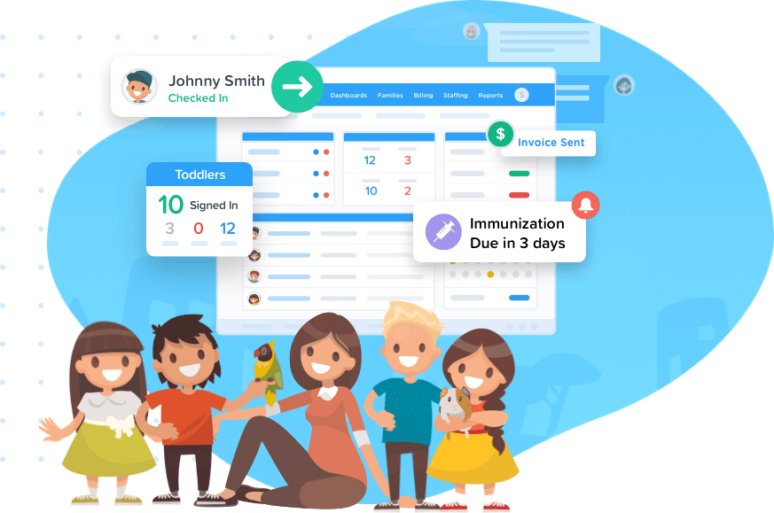 Accounting Software For Daycare Business