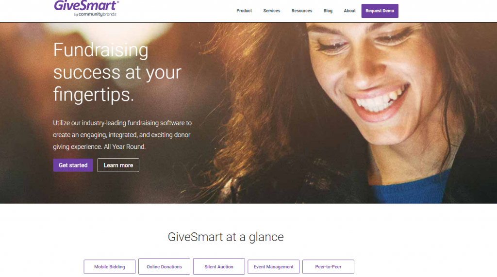 GiveSmart Review