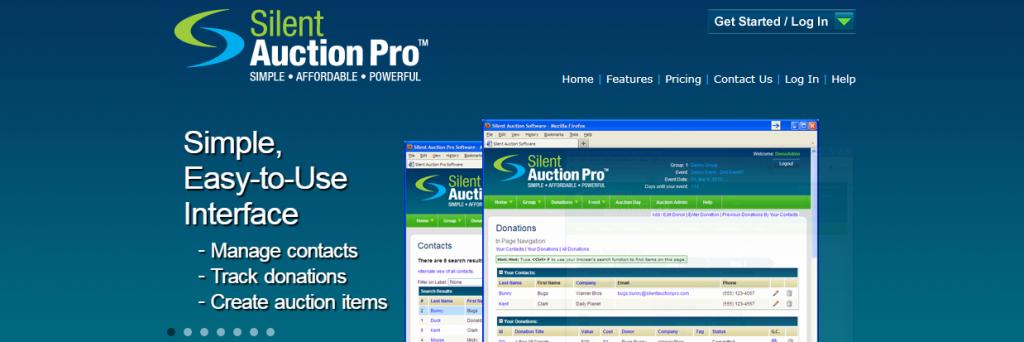 Silent Auction Pro Review