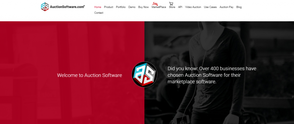 Auction Software Review