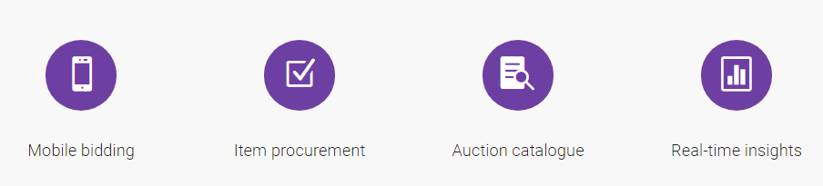 What Is Silent Auction Software For Nonprofits