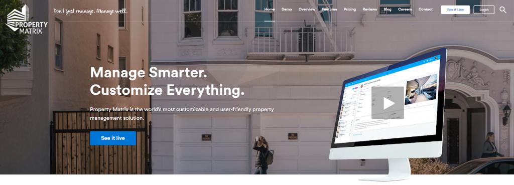 Property Matrix Review