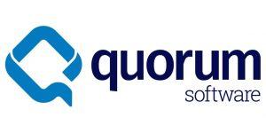 OGsys On Demand by Quorum logo
