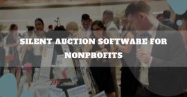 Silent Auction Software For Nonprofits