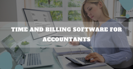 Time And Billing Software For Accountants