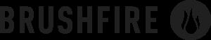 Brushfire logo