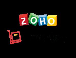 Zoho Inventory logo