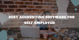 best accounting software for self employed