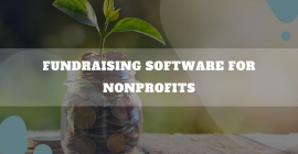 Fundraising Software For Nonprofits