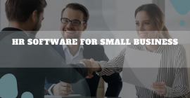 HR Software For Small Business