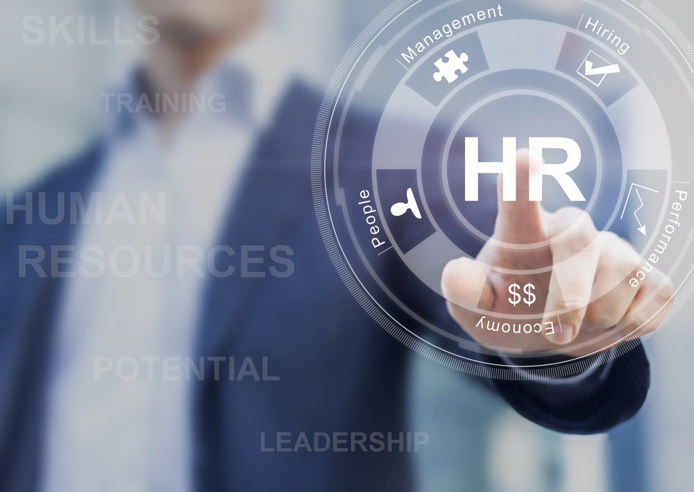 Benefits Of HR Software For Small Business