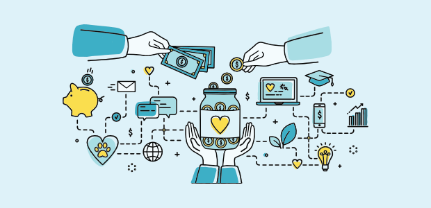 Fundraising Software For Nonprofits  Buyer's Guide