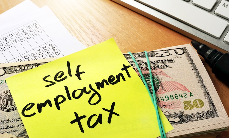 Tax Software For Self-Employed Buyer's Guide