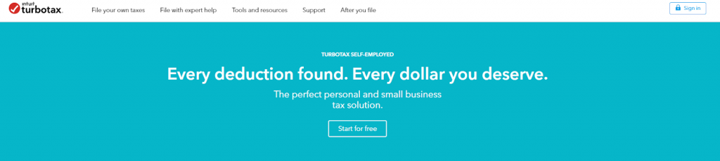 Intuit TurboTax Review