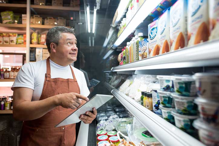 Inventory Management Software For Small Businesses  Buyer's Guide