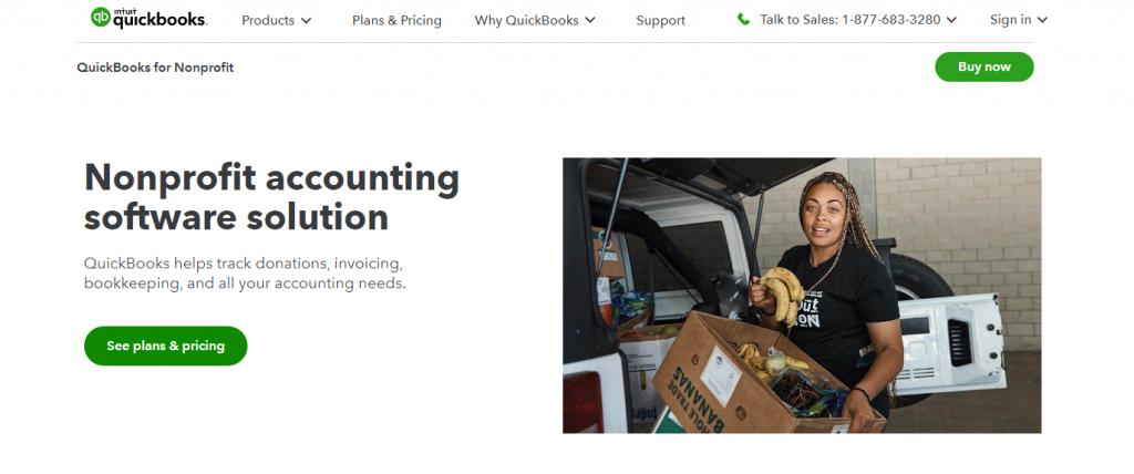 Quickbooks Enterprise Nonprofit Review