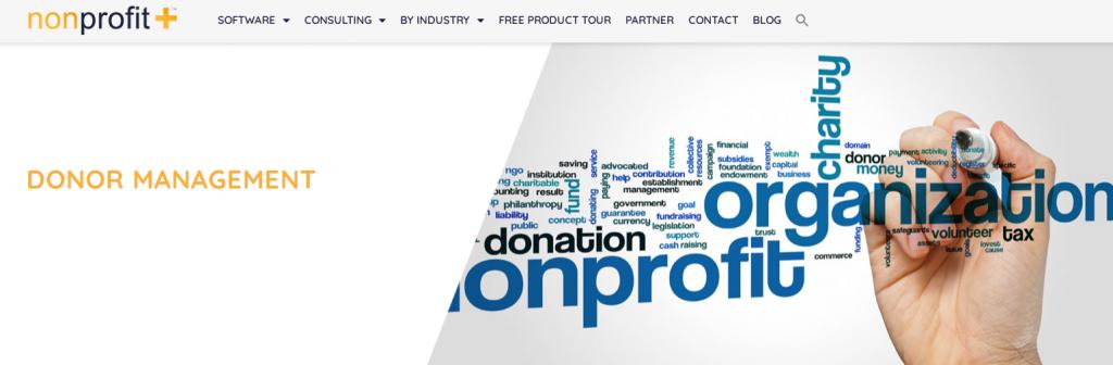 Nonprofit Plus Review