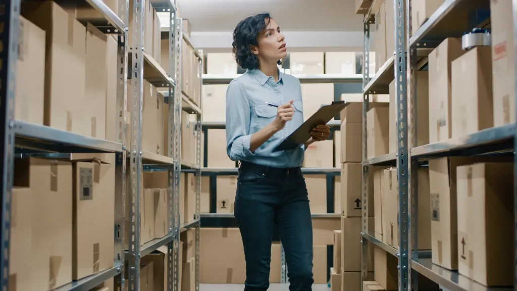 Warehouse Management Software For Small Business Buyer's Guide