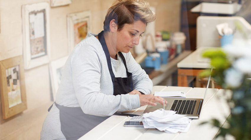 Tax Software For Small Business Buyer's Guide