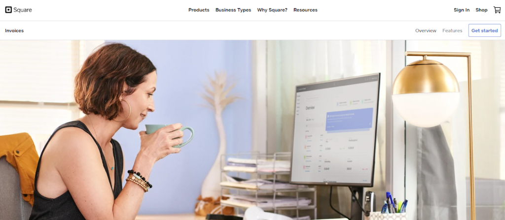 Square Invoices Review