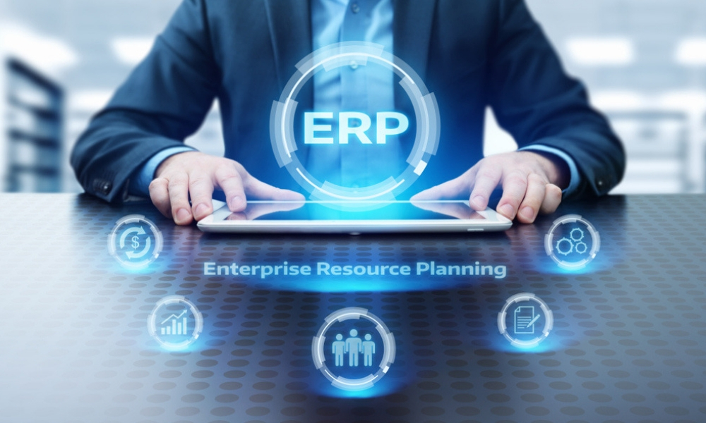 Benefits Of ERP Software For Small Businesses