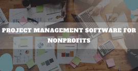 Project Management Software For Nonprofits