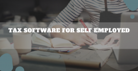 Tax Software For Self-Employed