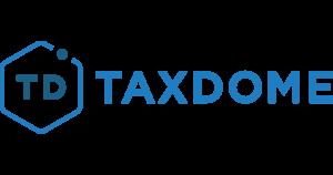 TaxDome logo